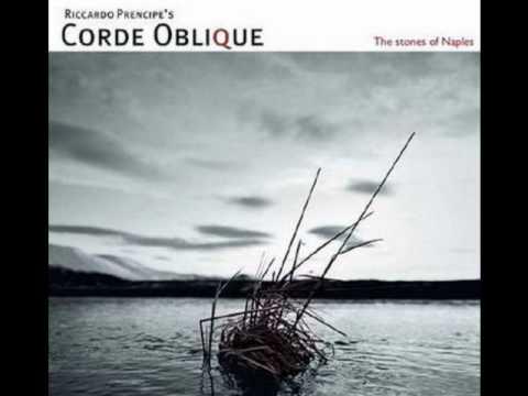 Клип Corde Oblique - La gente che resta
