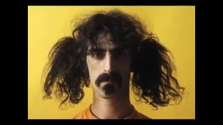 Frank Zappa & The Mothers of Invention- Hungry Freaks, Daddy