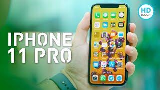 Recensione iPhone 11 Pro: una conferma ma 64GB anche no!