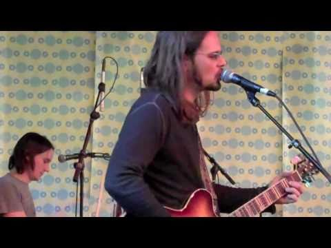 "North Mississippi Allstars ""Jumpercable Blues"" live @ Criminal Records"