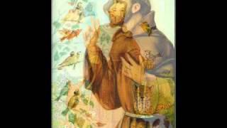 Aprende sobre san francisco de Asís