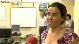 El Colegio Ana de Austria de Cigales fue nombrado SMART Showcase School