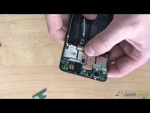 Tuto : Remplacement De L'écran (vitre Tactile + Afficheur/LCD) Du Huawei Nova