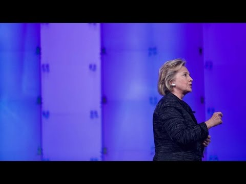 Hillary Clinton: The Re/code Interview