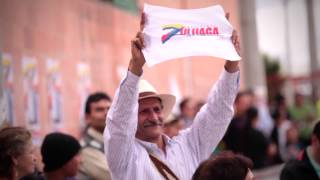 Video Toda Colombia quiere a Zuluaga Presidente download MP3, 3GP, MP4, WEBM, AVI, FLV November 2018