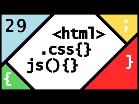 Osnove HTML, CSS I JavaScript #29 - Implementacija - Pseudo Klase I Kombinatori CSS Selektora