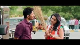2018 Sarrainodu New Full Hindi Dubbed Movie Allu Arjun,