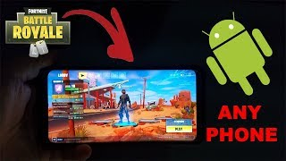 How To Get Fortnite On Any Other Android Device (Other Than Samsung Galaxy Phones)