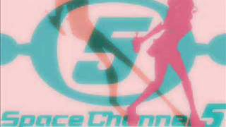 Space Channel 5 - Spaceport: Introducing Ulala!!