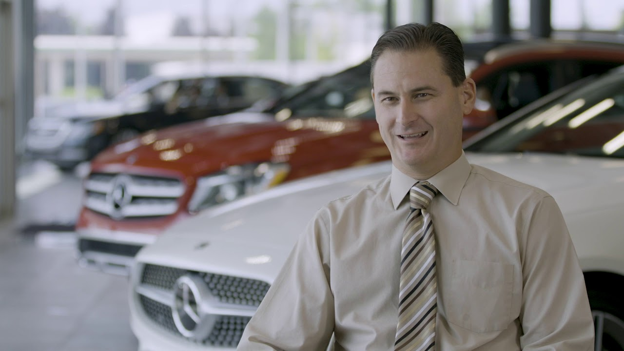The Mercedes-Benz of Bedford Promise - YouTube
