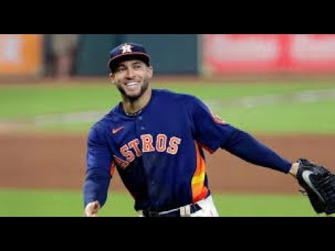 Springer, Blue Jays have 6-year deal (source)
