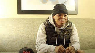 Tray Bndo Speaks On YNW Melly Case and R Kelly