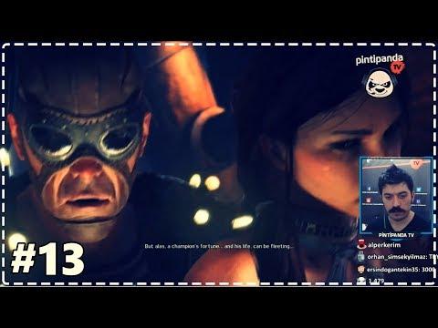 CİNNET SIRASI BENDE | Mad Max #13