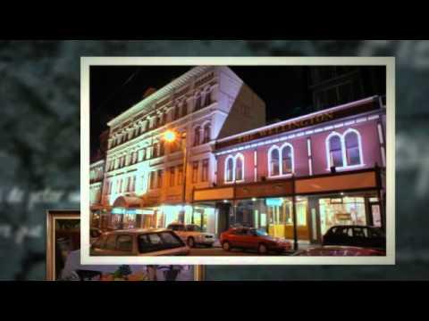 A Quick Tour at Wellington's Finest Accommodation