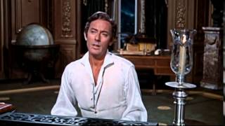 The Glass Slipper 1955 - Take My Love - Stereo - Michael Wilding - Gilbert Russell