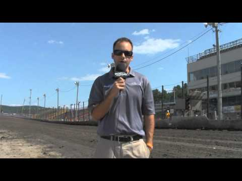 At the Track: Lebanon Valley Speedway