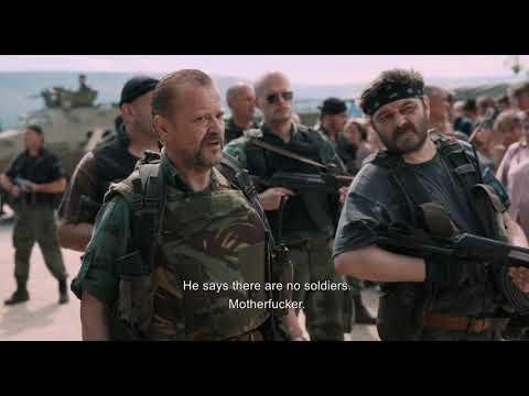 """Download Pogledajte insert iz filma Jasmile Žbanić o genocidu u Srebrenici - """"Quo vadis, Aida"""""""
