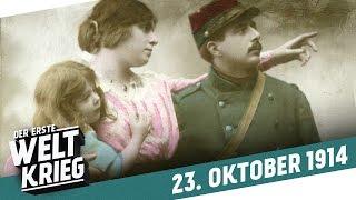 A War To End All Wars - Propaganda an der Heimatfront I DER ERSTE WELTKRIEG - Woche 13