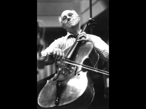 Schubert: Arpeggione Sonata (Rostropovich / Britten) (2/3)
