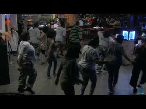 Keep-N-On Line Dance