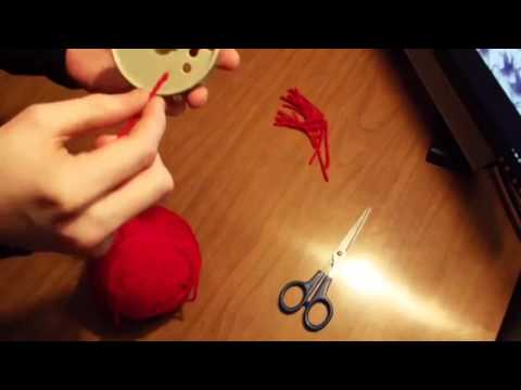 Using The Dexter S Latch Hook Tool