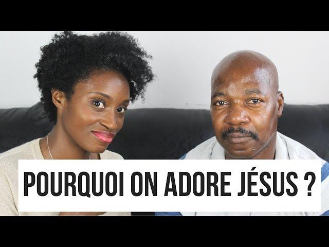 Religion chrétienne OU Spiritualité africaine ? ITW Pierre Nillon