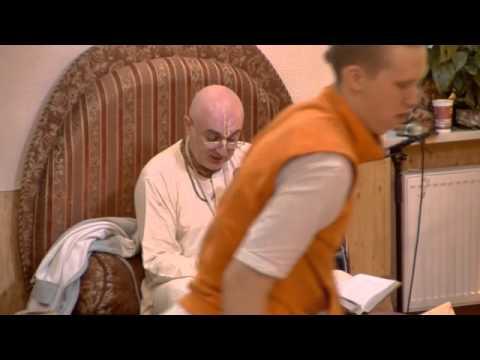 Шримад Бхагаватам 4.8.30 - Прабхупада прабху