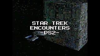 Review 676 - Star Trek Encounters (PS2)