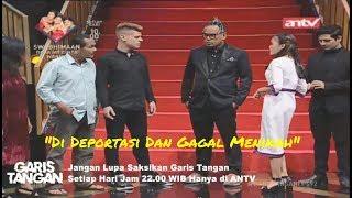 Dideportasi Dan Gagal Menikah! | Garis Tangan | ANTV | 29/01/2019 | Eps 92