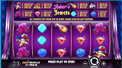230 - Jokers Jewels Slot Game Online Casinos