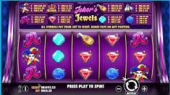 230 - Jokers Jewels Slot Game Online Casinos