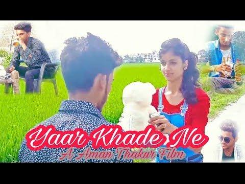 Yaar Khade Ne - Dilpreet Dhillon (Full Song) | Aman Thakur | Rocky Mental | Latest Punjabi Songs