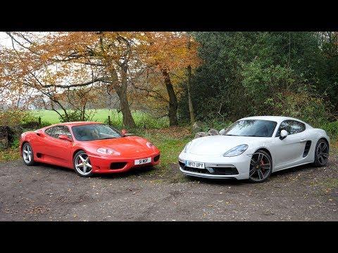 How I Was Able To Buy A Ferrari & A Porsche