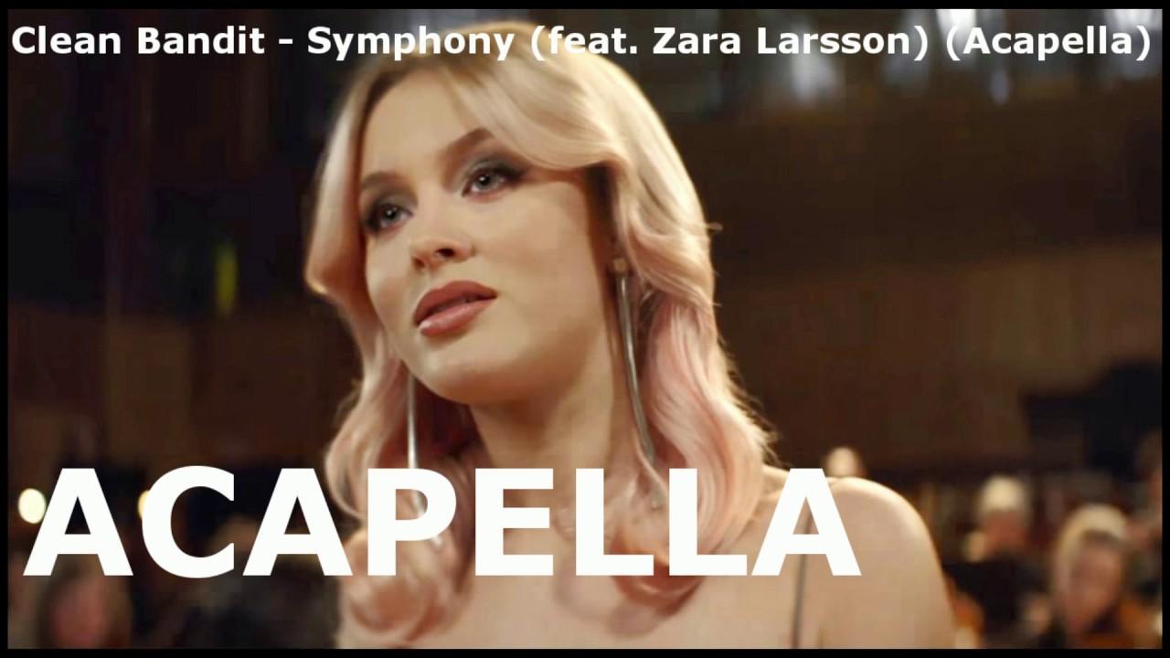 скачать zara larsson symphony