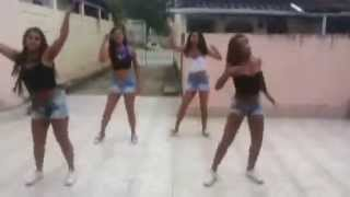 Funk Anos 90 - Glamurosa - Mc Marcinho