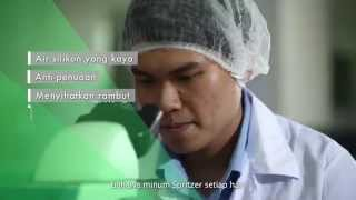 Spritzer Corporate Video (Malay)