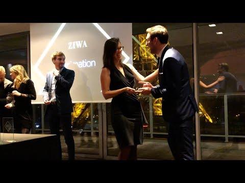 Prix Zankyou International Wedding Awards