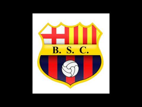 Himno del Barcelona Sporting Club