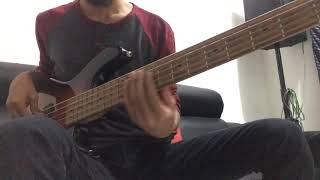GIGI-ADU DOMBA(bass cover)...G&L bass tribute L2500