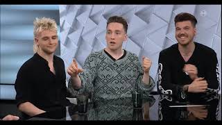 Long Interview With Hatari About The Flag Incident Part 1 2 Subtitles