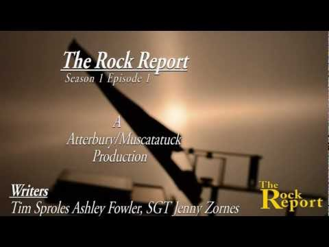 The Rock Report SE 1 EP 1
