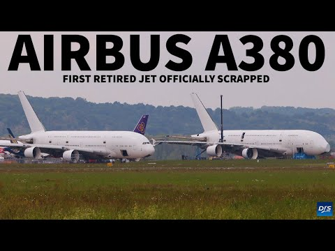 first-airbus-a380-scrapped