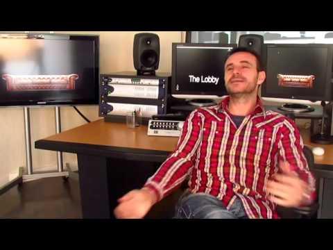 Entrevista a Claudio Serrano de Objetivo Periodismo