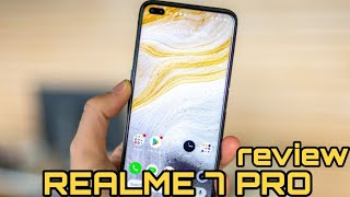 FULL REVIEW VIDEO | REALME 7PRO/REALME 6PRO AS IT| 4K DUDy | UNBOXING DUDE
