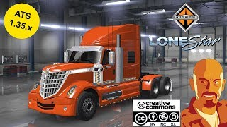 INTERNATIONAL LONESTAR ReWorked ATS 1.35.x