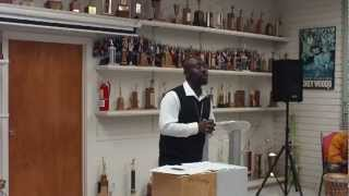 Africa: The Birthplace of Civilization and Monotheism - Dr. Kaba Kamene & Dr. A.J. Varmah pt. 4