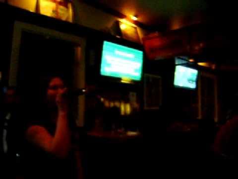 Russian Roulette Karaoke With Dani Girl!
