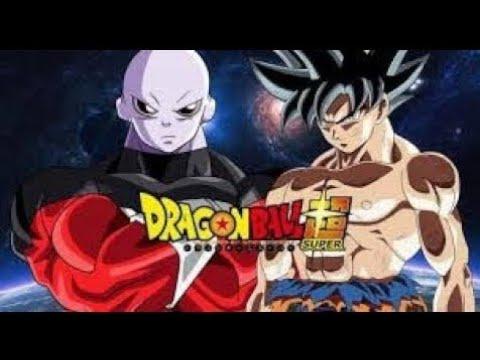 Download Torneo De La Fuerza (Completo En Español Latino) Dragon Ball Super/Goku vs Jiren (Pelea Completa)