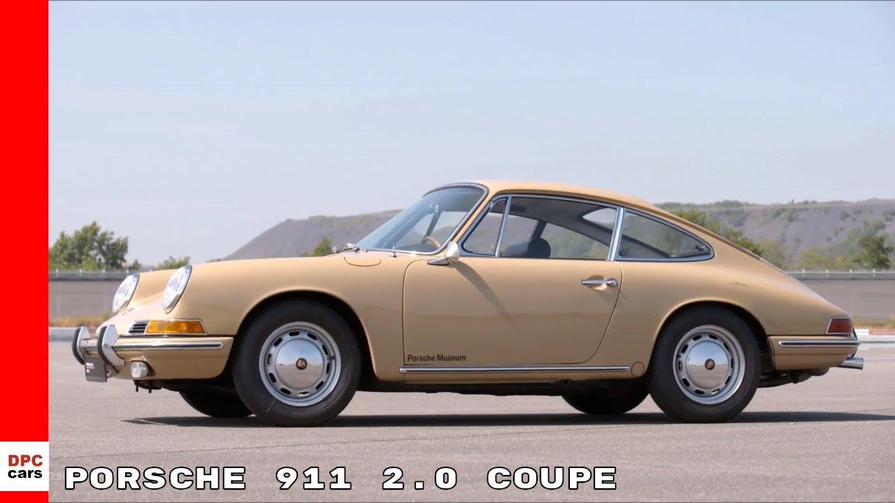 Porsche 911 2.0 Coupe - YouTube on dzhokhar tsarnaev porsche, who invented the porsche, alex porsche,