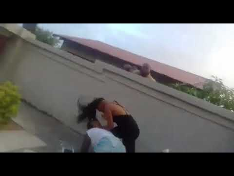 Mzansi girl fight thumbnail